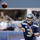 Seahawks on top of AP Pro32 rankings The Associated Press