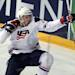 US beats Finns in shootout to win bronze at worlds