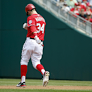 Harper back in Nationals lineup after benching The Associated Press