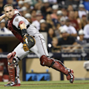 Montero hits 2-run homer, D-backs beats Padres 3-1 The Associated Press