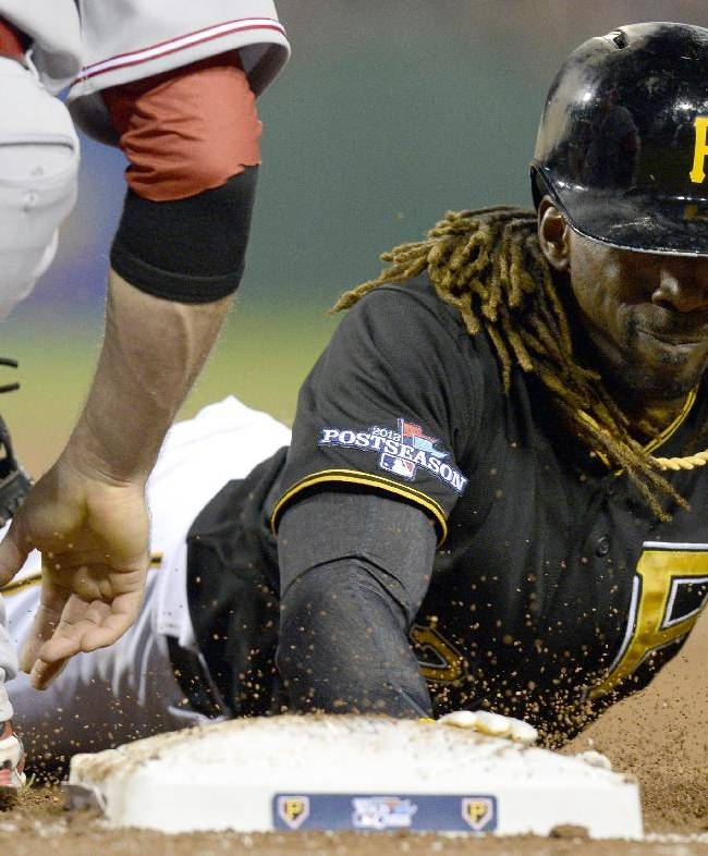 McCutchen wins NL MVP; Cabrera repeats in AL