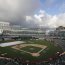 A's reject 10-year Coliseum lease offer The Associated Press