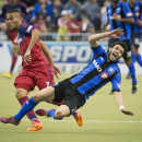 Amarikwa scores for Chicago in 1-1 tie with Impact The Associated Press
