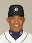 Octavio Dotel - Detroit Tigers