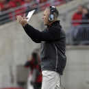 Rutgers looks to rebound from loss to Ohio State The Associated Press