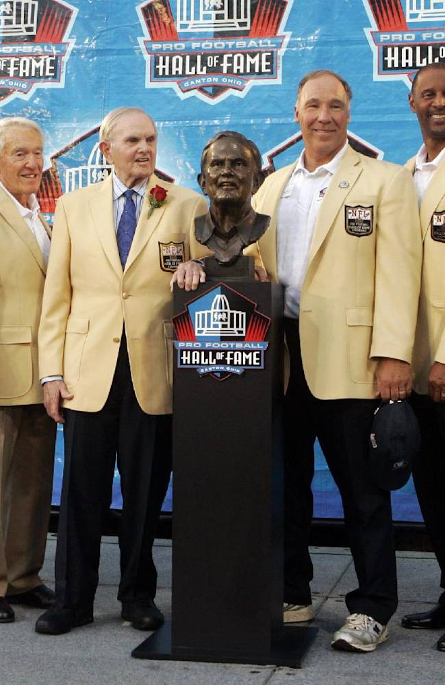 Bills appoint 7 to stadium search group