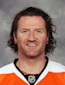 Scott Hartnell - Philadelphia Flyers