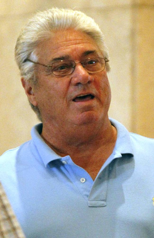 Former manager, All-Star Jim Fregosi dies at 71