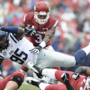 Iron Bowl, Egg Bowl have huge stakes in SEC The Associated Press