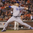 Dodgers LHP Ryu looks to begin throwing program The Associated Press
