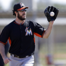 Marlins newcomer Haren still feels the tug of family The Associated Press