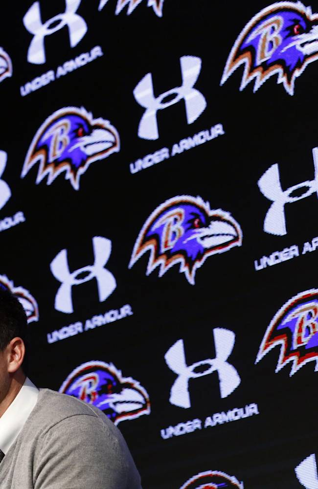 Ravens TE Pitta calls 5-year contract 'a blessing'
