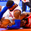 Washington Wizards v New York Knicks Getty Images