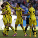 Crew Stadium now called MAPFRE Stadium after multiyear deal The Associated Press