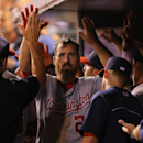 Washington Nationals v Colorado Rockies Getty Images