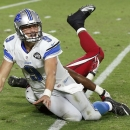 At 9-1, Cardinals open up 3-game lead in NFC West The Associated Press