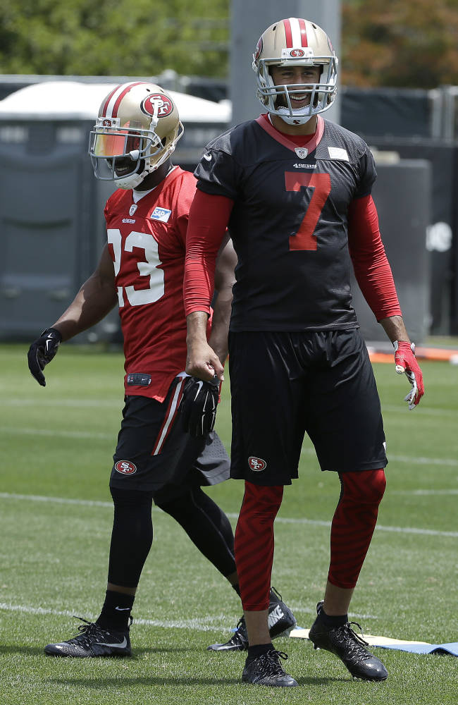 49ers Bowman confident he'll return to top form post-injury