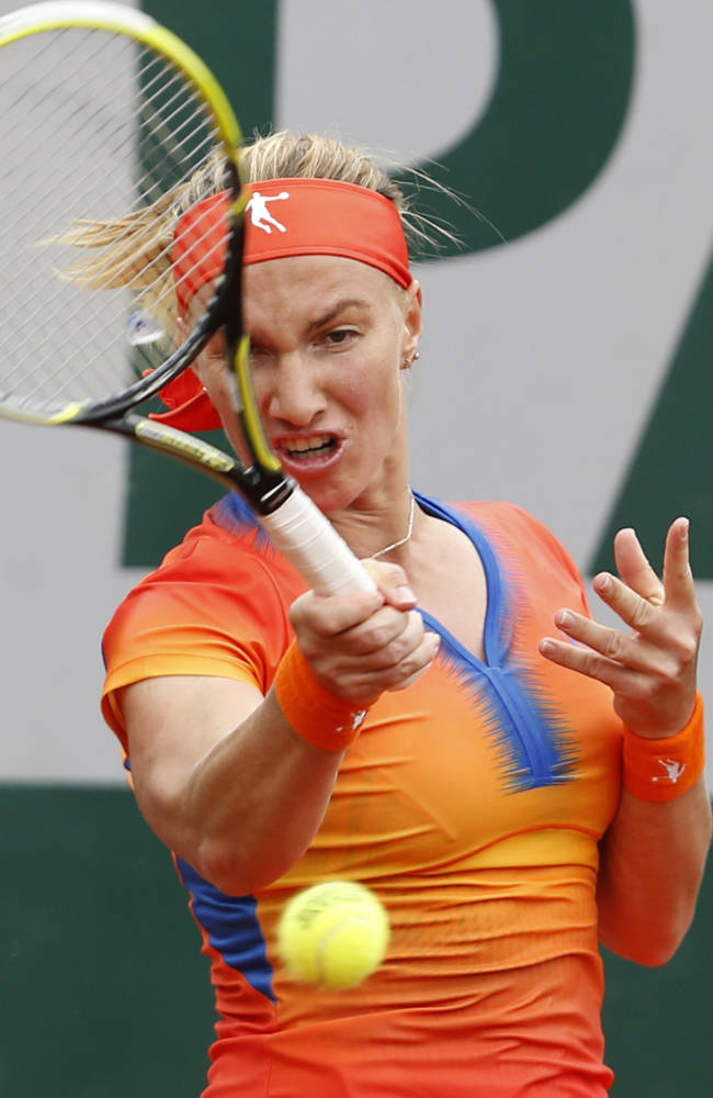 What to look for Thursday at the French Open