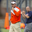 Malzahn: Marshall, Mincy won't start vs. Arkansas The Associated Press