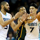 Utah Jazz v Charlotte Hornets Getty Images