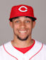 Billy Hamilton - Cincinnati Reds