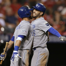 A capsule look at Royals-Orioles playoff series The Associated Press