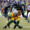 Size, speed and power make Seahawks' Chancellor a standout The Associated Press