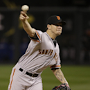 Peavy, Belt, Giants fall apart; KC forces Game 7 The Associated Press