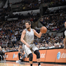 Belinelli, Spurs top Pelicans 96-80; streak at 17 The Associated Press