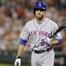 Ike Davis admits concealing injury from Mets The Associated Press