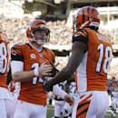Browns, Bengals play biggest Ohio game since 1986 The Associated Press