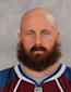 Greg Zanon - Colorado Avalanche