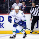 Vancouver Canucks v New York Islanders Getty Images
