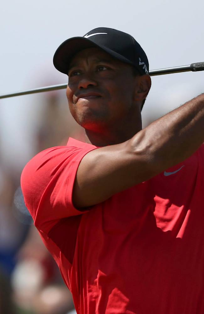 Tiger Woods to return to Notah Begay charity event