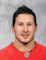 Jordin Tootoo - Detroit Red Wings