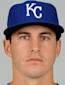 Ryan Verdugo - Kansas City Royals
