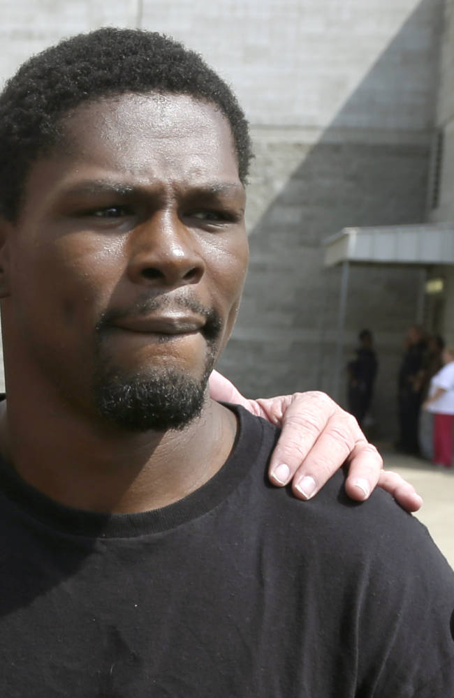 Mental evaluation ordered for boxer Jermain Taylor