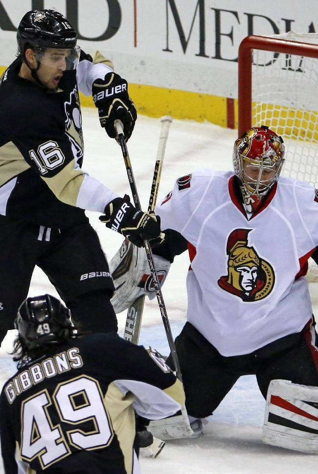 Neal scores in OT, lifts Penguins to win