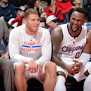 Griffin, Jordan lead Clippers over Pistons 113-91 The Associated Press