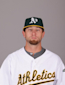 Dallas Braden - Oakland Athletics