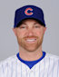 Nate Schierholtz - Chicago Cubs