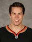 Viktor Fasth - Anaheim Ducks