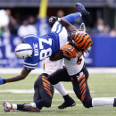 Wayne leads list of Colts players getting MRIs (Yahoo Sports)