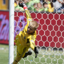 Galaxy goalie Brian Perk has ankle surgery, out for season