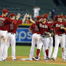 Arizona bullpen holds off Padres 8-6 The Associated Press