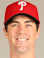 Cole Hamels - Philadelphia Phillies