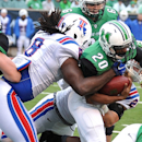 Marshall RB Steward Butler charged in beating of 2 gay men The Associated Press