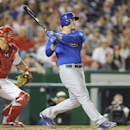 Chicago Cubs v Washington Nationals Getty Images