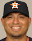 Hector Ambriz - Houston Astros