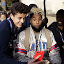 Odell Beckham ready to show why he's such a big star in Europe